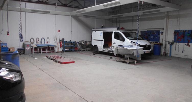 Fiat Garage Mechelen : Autopartners mechelen fixico